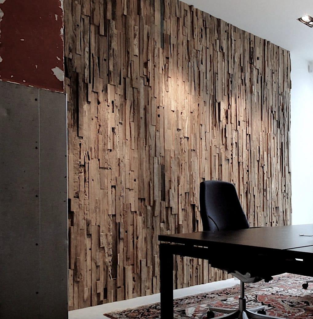 vente de bardage vieux chene naturel. Black Bedroom Furniture Sets. Home Design Ideas