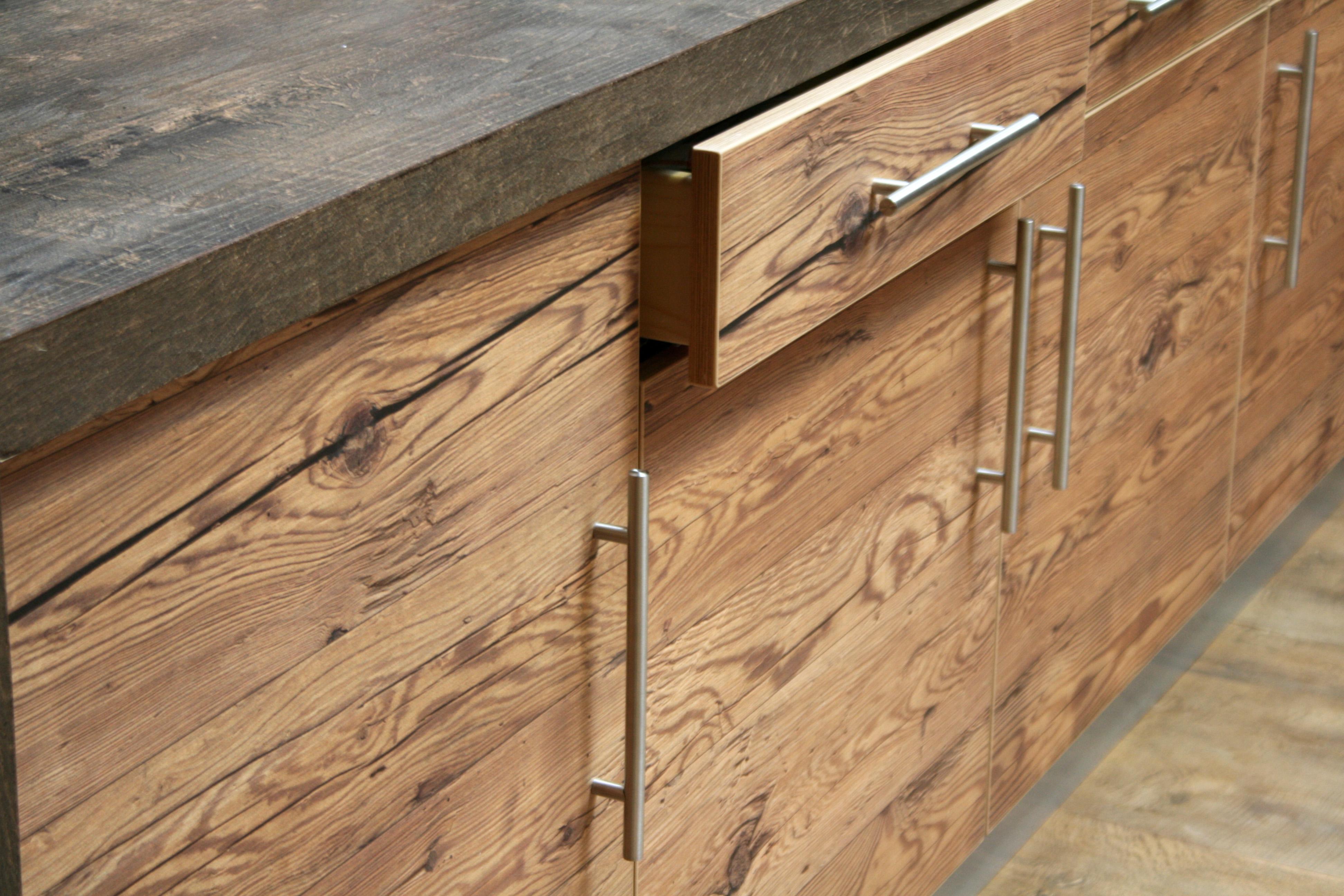 Acheter meuble en bois ancien vieux chene ou vieux sapin for Meuble cuisine ancien bois