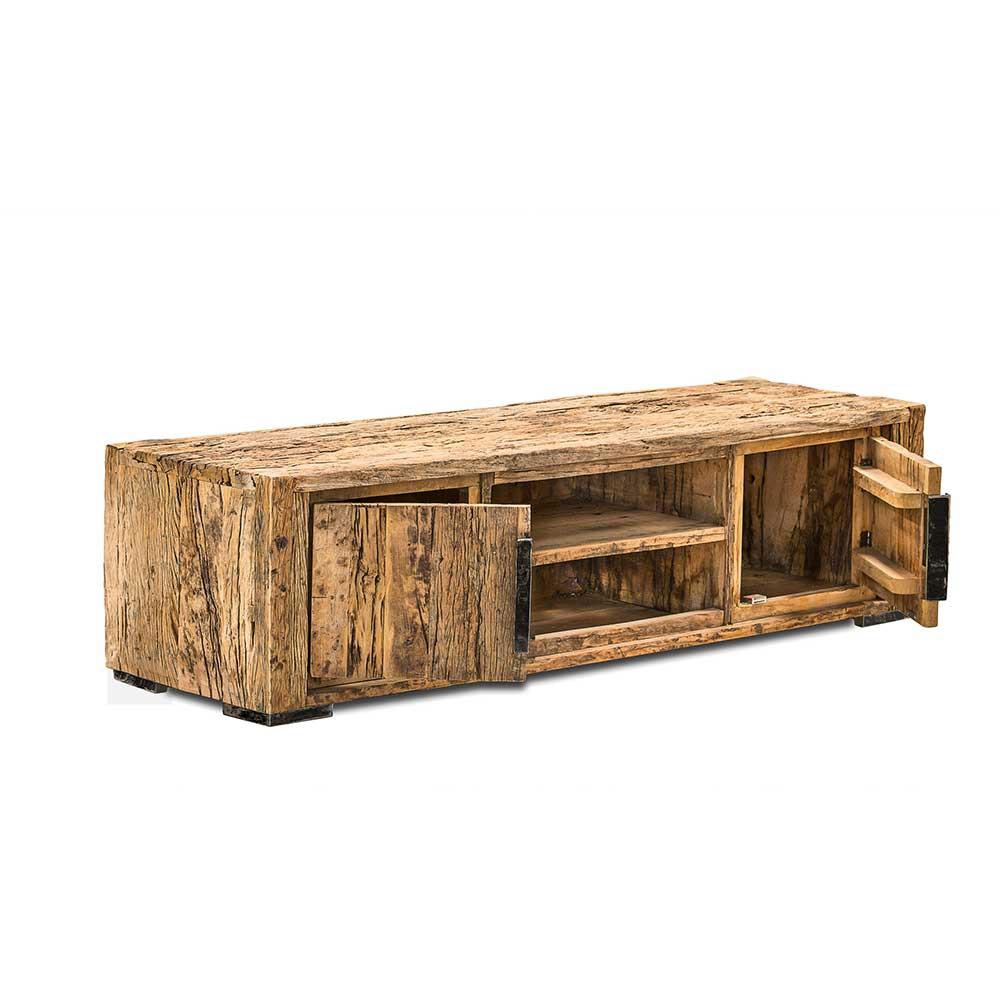 meubles en bois ancien sur mesure. Black Bedroom Furniture Sets. Home Design Ideas