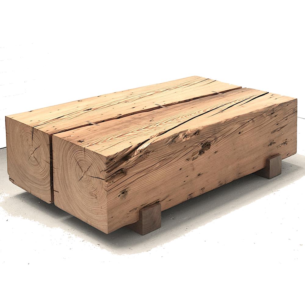 table basse en vieux bois de r cup ration. Black Bedroom Furniture Sets. Home Design Ideas